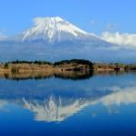 富士山カレンダー壁紙02